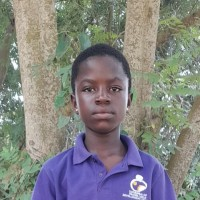 Apadrina Esi (Ghana)