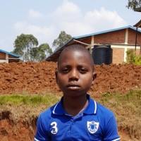 Adozione a distanza: sostieni Elie (Ruanda)
