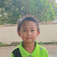 Apadrina Angga (Indonesia)