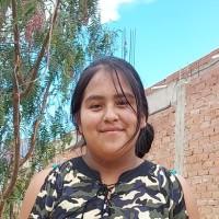Apadrina Eybel (Bolivia)