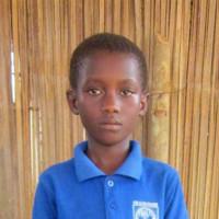 Apadrina Esther (Togo)
