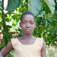Apadrina Msariwe (Togo)