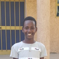 Apadrina Amanuel (Etiopia)