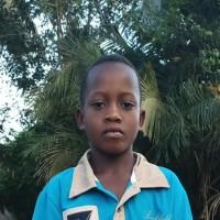 Apadrina Caleb (Ghana)