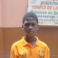 Apadrina Awoussi (Togo)