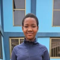 Apadrina Akos (Ghana)