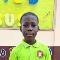 Apadrina Dennis (Ghana)