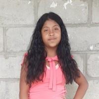 Apadrina Dailin (Honduras)