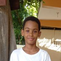Apadrina Mishael (R. Dominicana)
