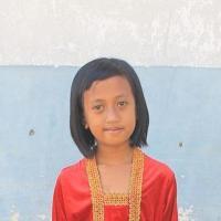 Apadrina Krisa (Indonesia)