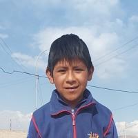 Apadrina Dorian (Bolivia)