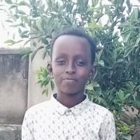 Apadrina Biniyam (Etiopia)