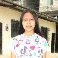 Apadrina Priscila (Ecuador)