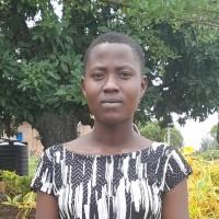 Apadrina Muziranenge (Ruanda)