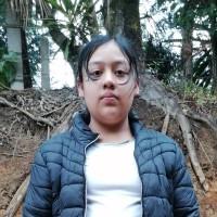 Apadrina Jazmín (Messico)