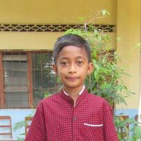 Apadrina Tian (Indonesia)