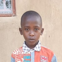 Apadrina Jidion (Uganda)