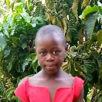 Apadrina Flavia (Uganda)