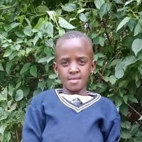 Apadrina Annitah (Uganda)