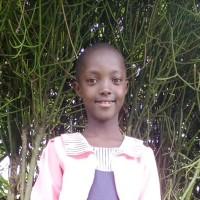 Apadrina Shallon (Uganda)