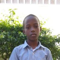 Adozione a distanza: sostieni Damy (Haiti)