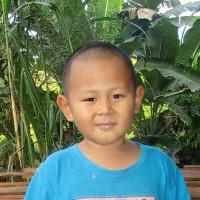 Apadrina Few (Tailandia)