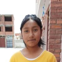 Adozione a distanza: sostieni Lizeth (Bolivia)