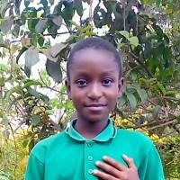 Apadrina Shalote (Uganda)