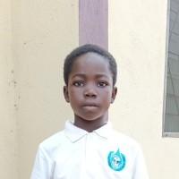 Adozione a distanza: sostieni Akosua (Ghana)