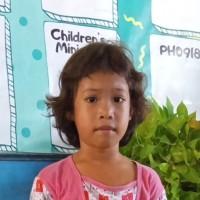 Apadrina Arheanna (Filippine)