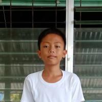 Apadrina Gerald (Filippine)