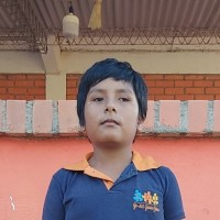 Apadrina Said (Bolivia)