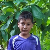 Apadrina William (Nicaragua)
