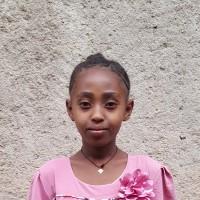 Apadrina Tsega (Etiopia)