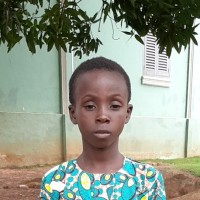 Apadrina Kwadwo (Ghana)