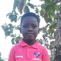Apadrina Yaw (Ghana)