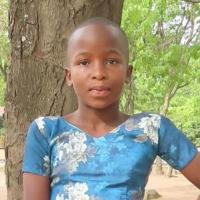 Sponsor Yasinta (Tanzania)