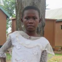Apadrina Winfrida (Tanzania)