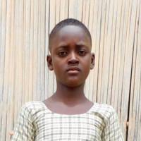 Apadrina Therese (Togo)