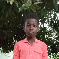 Apadrina Akrasiakwasi (Ghana)
