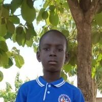 Apadrina Kwame (Ghana)