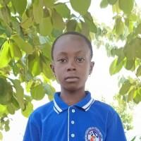 Apadrina Yaatweneboah (Ghana)