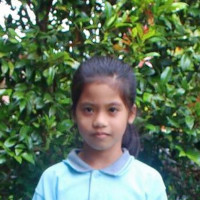 Apadrina Kakak Aca (Indonesia)