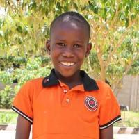Sponsor David (Tanzania)