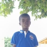 Apadrina Agyen (Ghana)