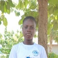 Apadrina Abigail (Ghana)