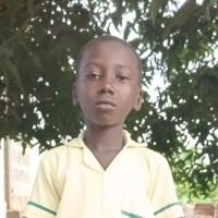 Apadrina Alaa (Ghana)