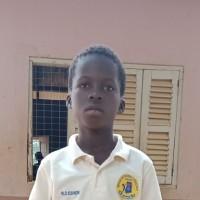 Sponsor Kwasi (Ghana)