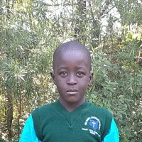 Apadrina Sharon (Kenya)