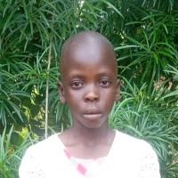 Apadrina Jenifer (Uganda)